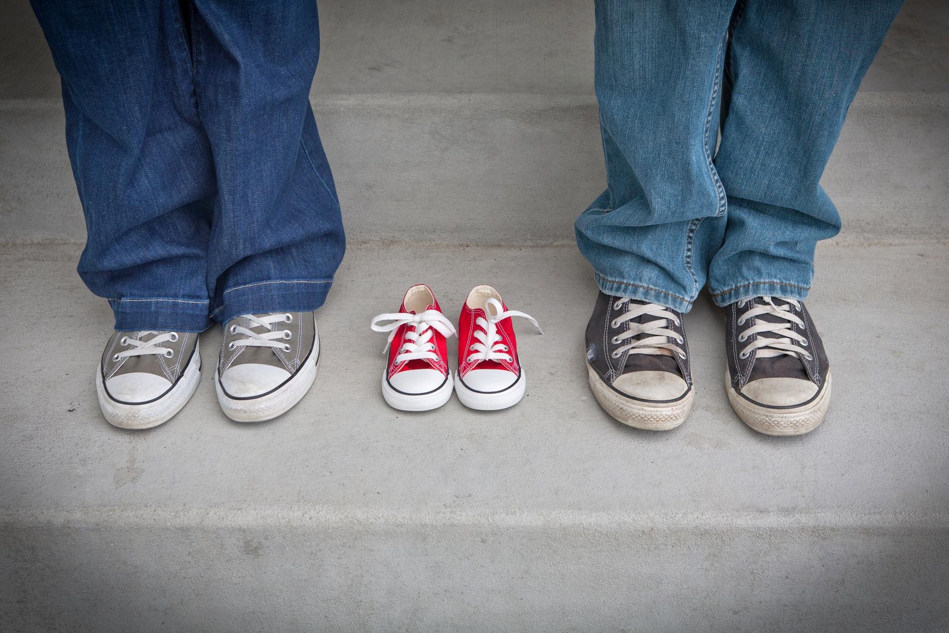 10 грешки в родителството