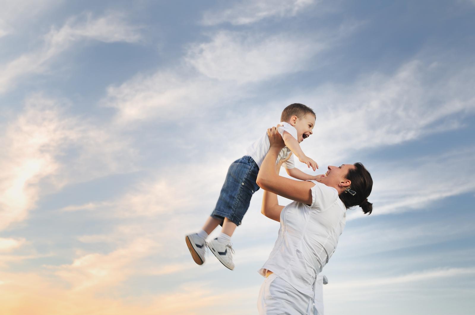 Как да бъда по-уверена майка ?