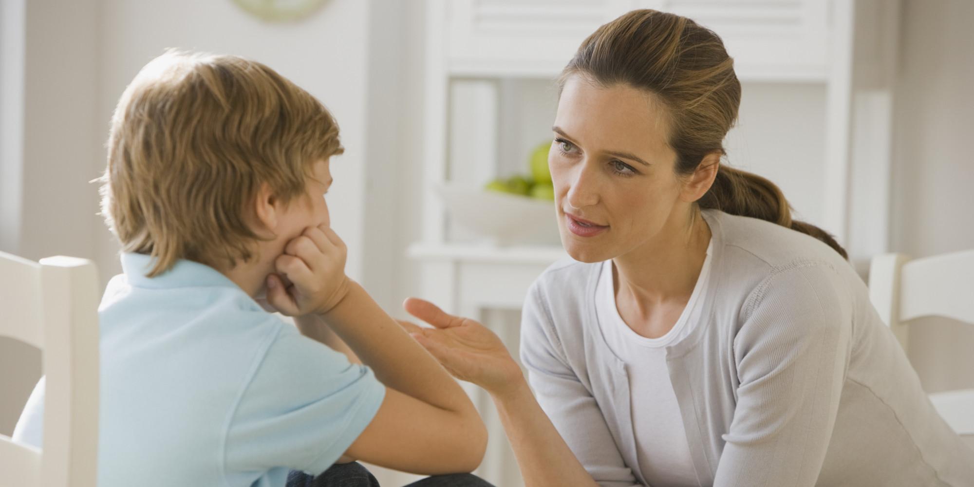 Защо децата се нуждаят от дисциплина