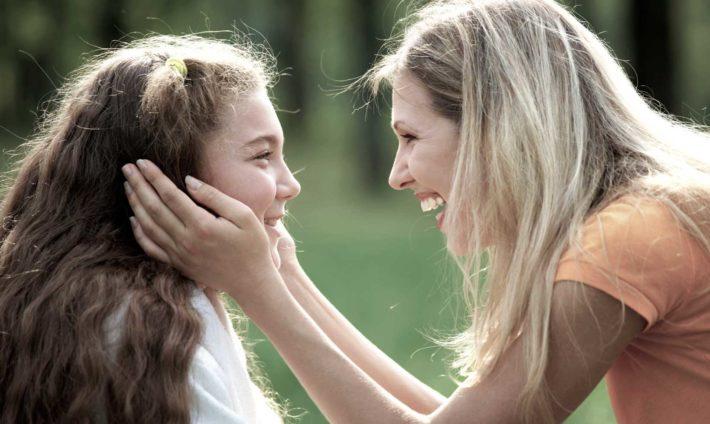 """Как да помогнем на детето да ни """"слуша"""" ?"""
