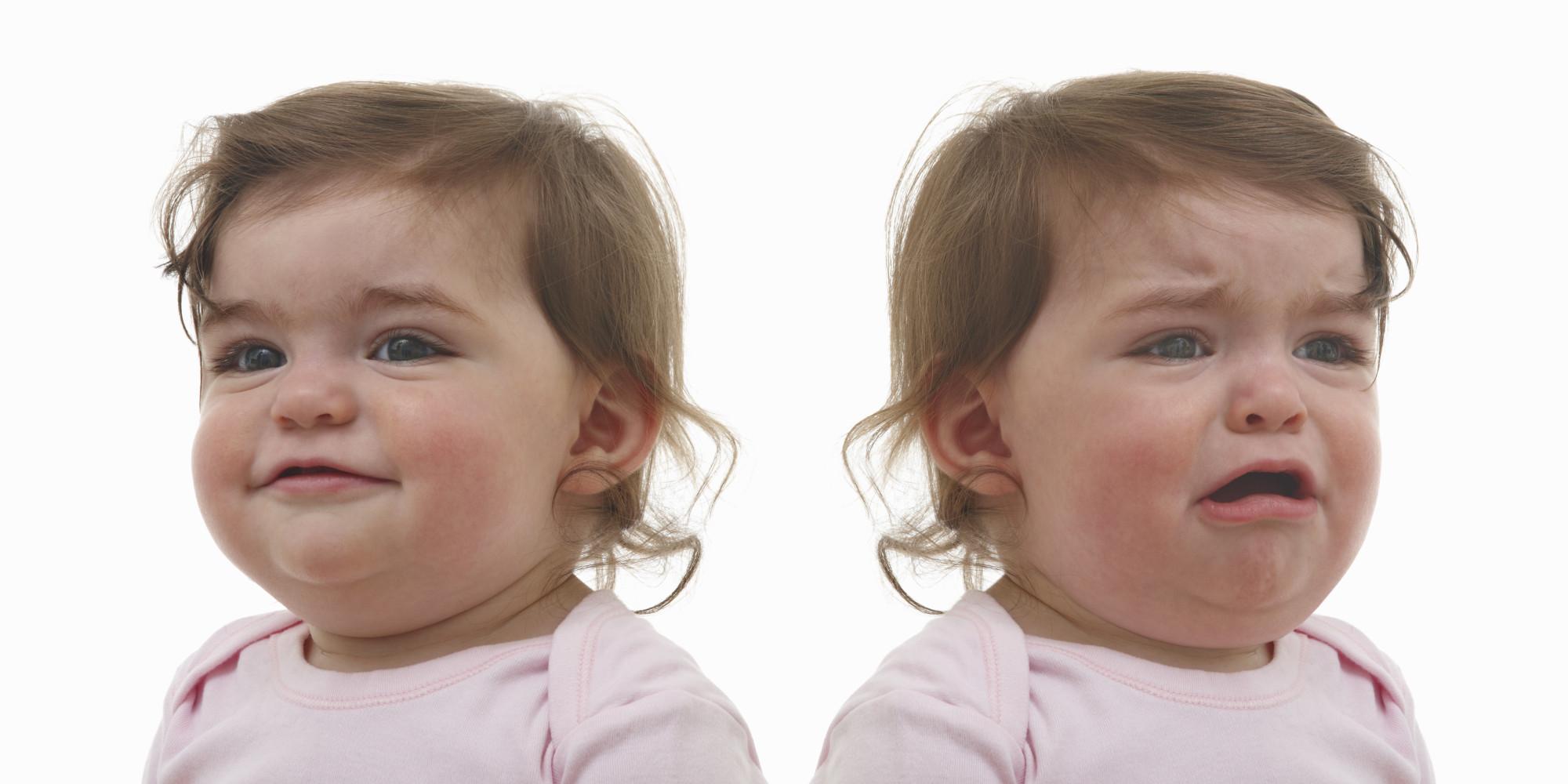 Как да се справим ако с детето ни сме пълни противоположности