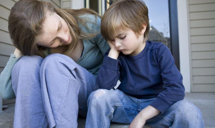 4 стъпки как да настроим родителството си спрямо темперамента на детето ни