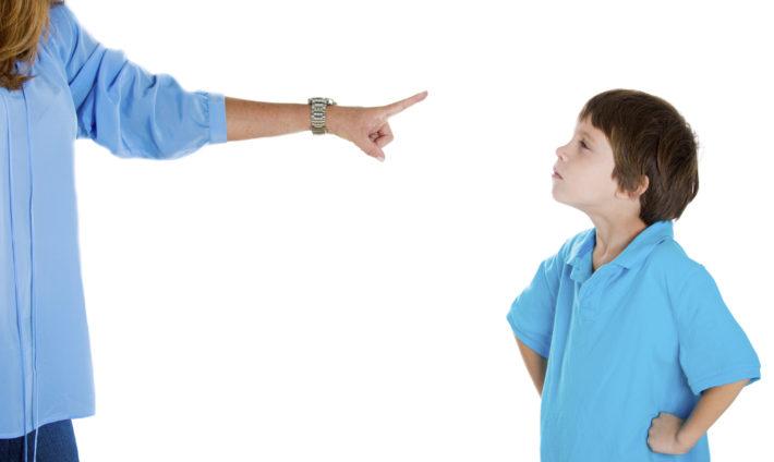 Алтернативи на заплахите, които като родители използваме